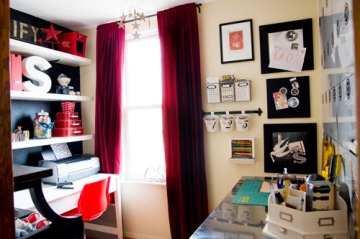 candice stringham's creative space