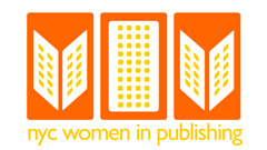 NYC Women in Publishing Logo Amie Hollmann