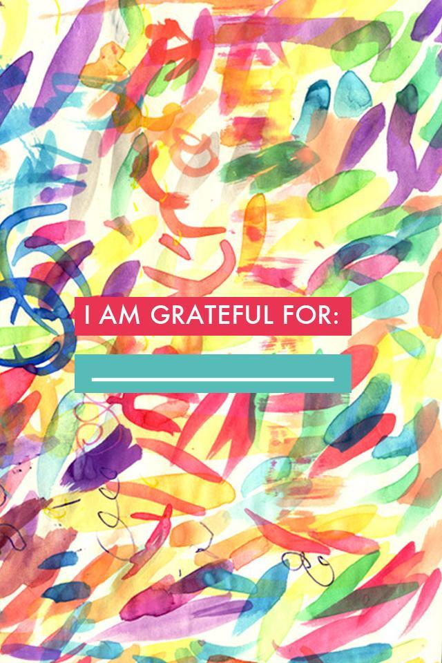 A Gratitude Iphone Lock Screen Wallpaper Live Creative